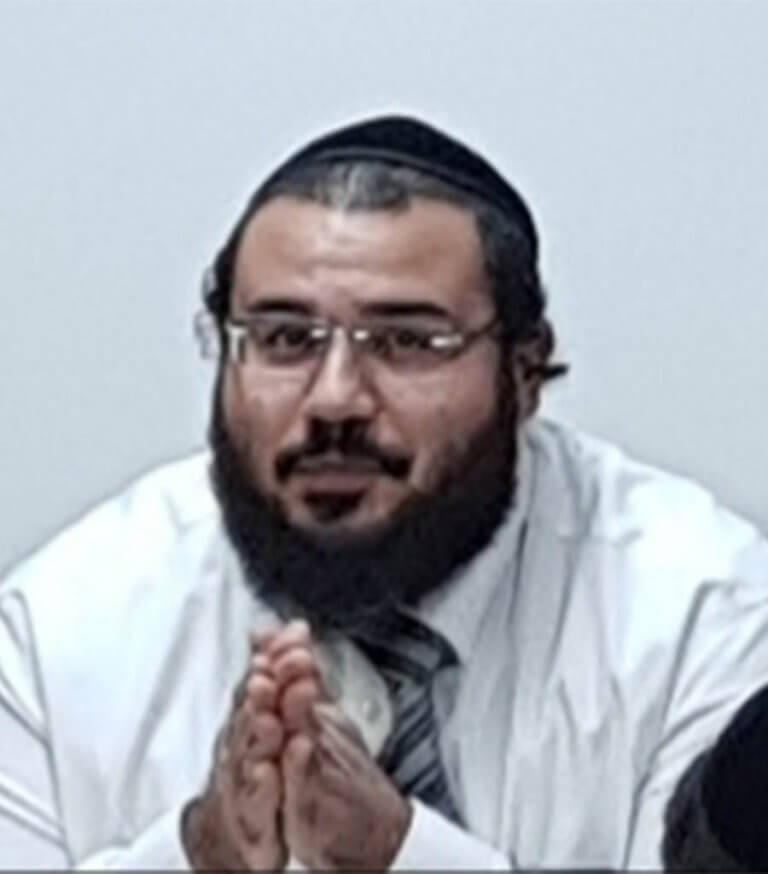 הרב יצחק סלומון שליטא