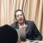 הרב מיכאל חיים רוטמן