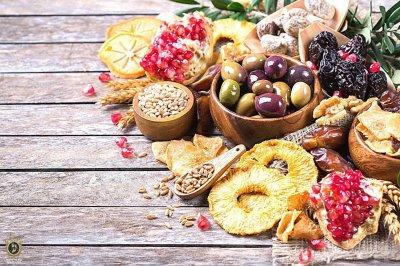 בדיקת פירות מחשש תולעים