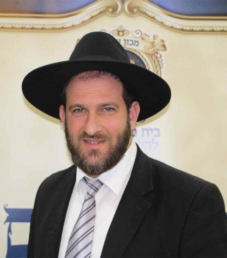 הרב יעקב מרציאנו