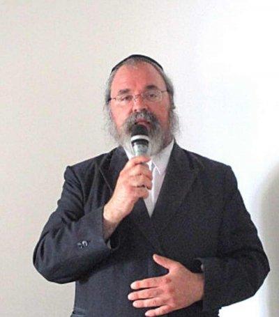 הרב שלמה הורביץ