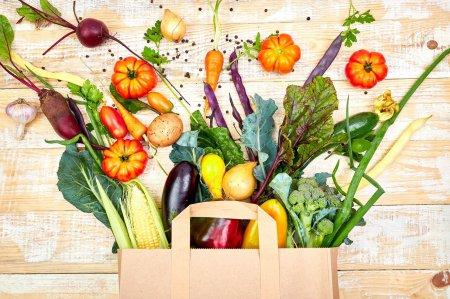 בריאות והרגלי אכילה בריאים